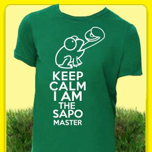 SAPO Apparel