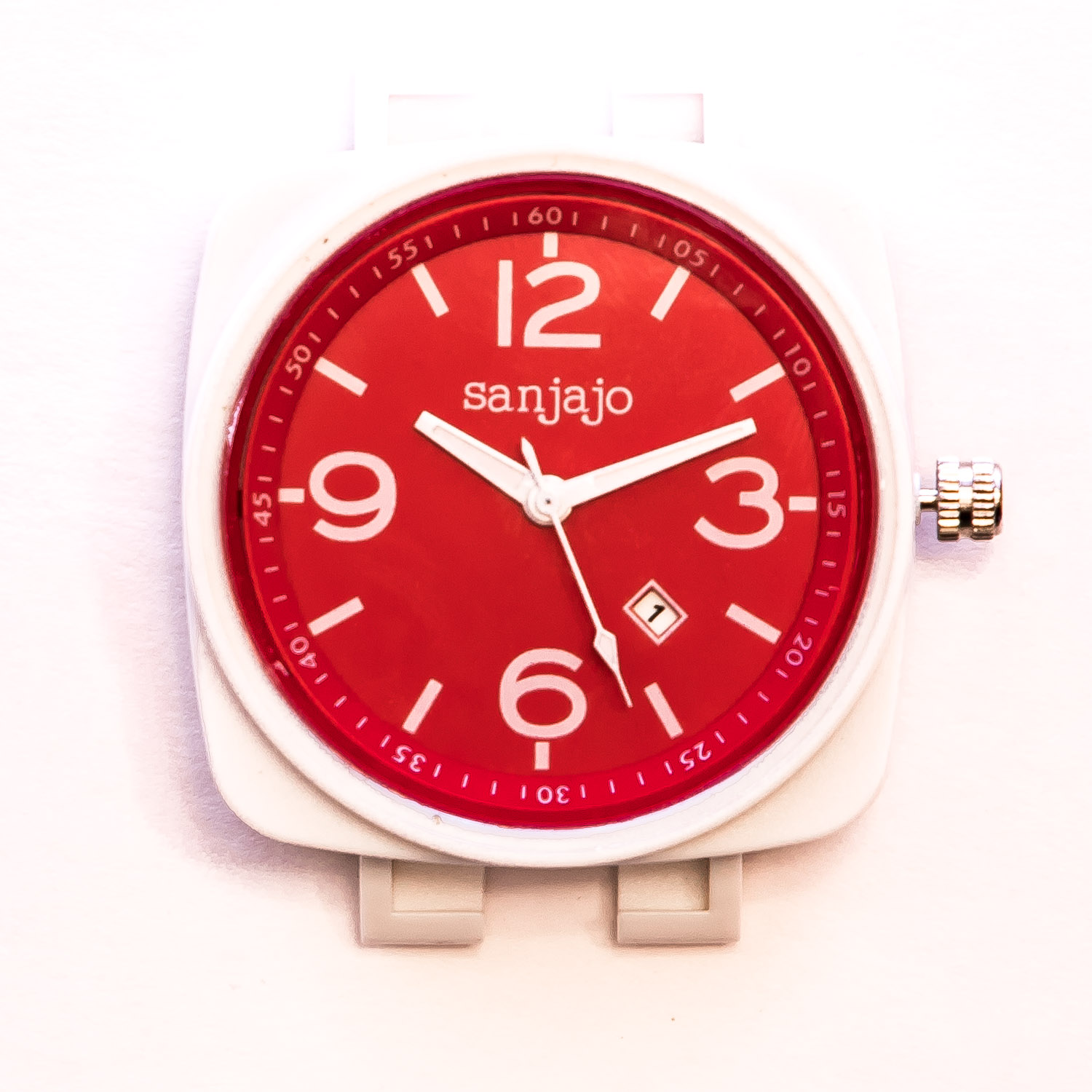 Peruvian Red Face Watch